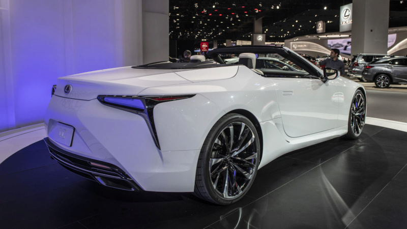 2016 - [Lexus] LC 500 - Page 6 27049210