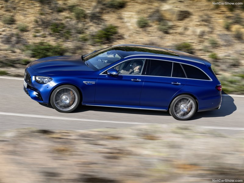 2020 - [Mercedes-Benz] Classe E restylée  - Page 8 2707e510
