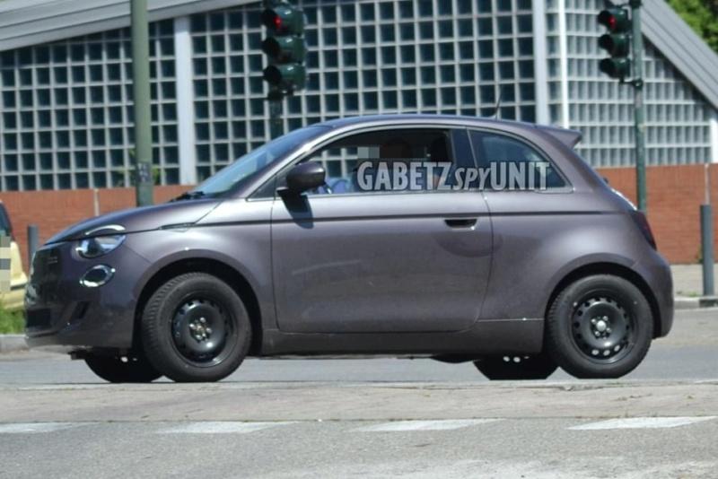 2020 - [Fiat] 500 e - Page 25 270e3210