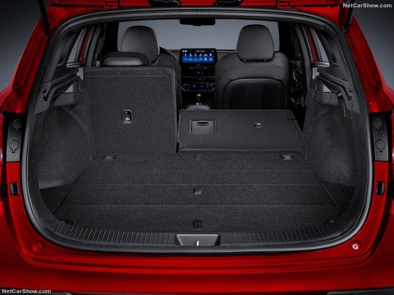 2020 - [Hyundai] I30 III 5p/SW/Fastback Facelift 273dff10