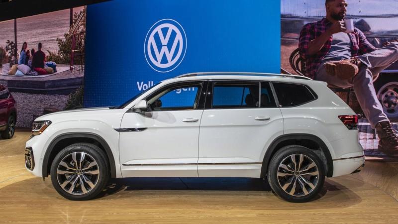 2017 - [Volkswagen] Atlas / Teramont - Page 9 27578310