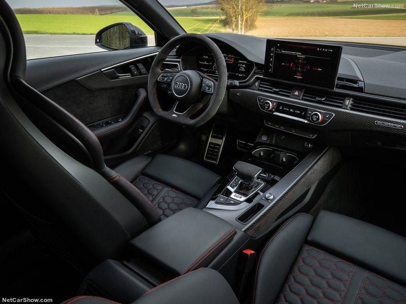 2018 - [Audi] A4 restylée  - Page 6 27595110