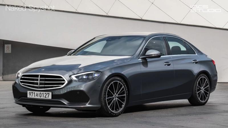 2020 - [Mercedes-Benz] Classe C [W206] - Page 4 2762e810