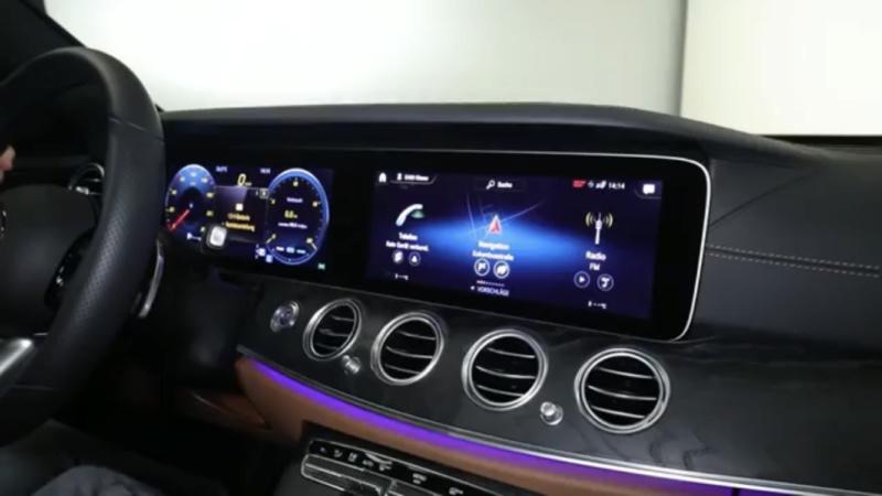 2020 - [Mercedes-Benz] Classe E restylée  - Page 6 276b8b10