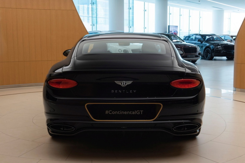 2017 - [Bentley] Continental GT - Page 7 27943b10