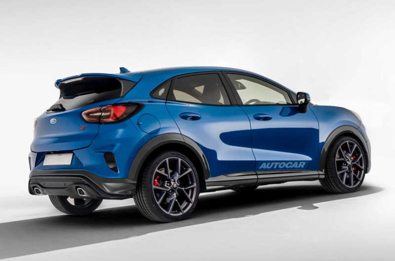 2019 - [Ford] Puma - Page 13 27a4ee10