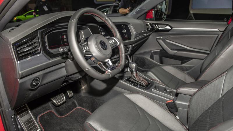 2017 - [Volkswagen] Jetta VII  - Page 4 27aec610