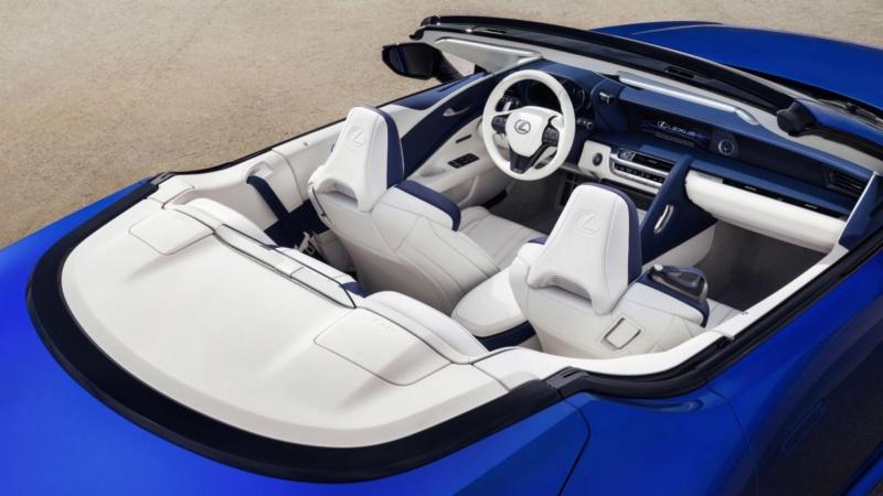 2016 - [Lexus] LC 500 - Page 6 27b38f10