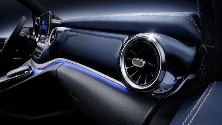 2019 - [Mercedes-Benz] EQV 27b80410