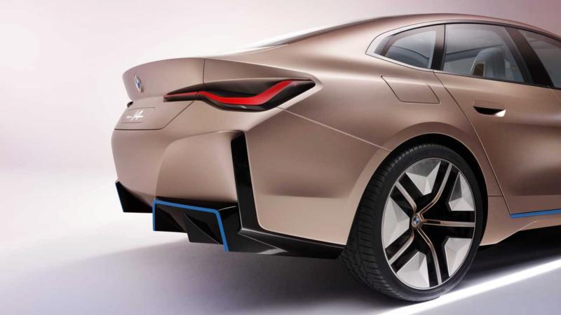 2020 - [BMW] Concept I4 27cc8b10