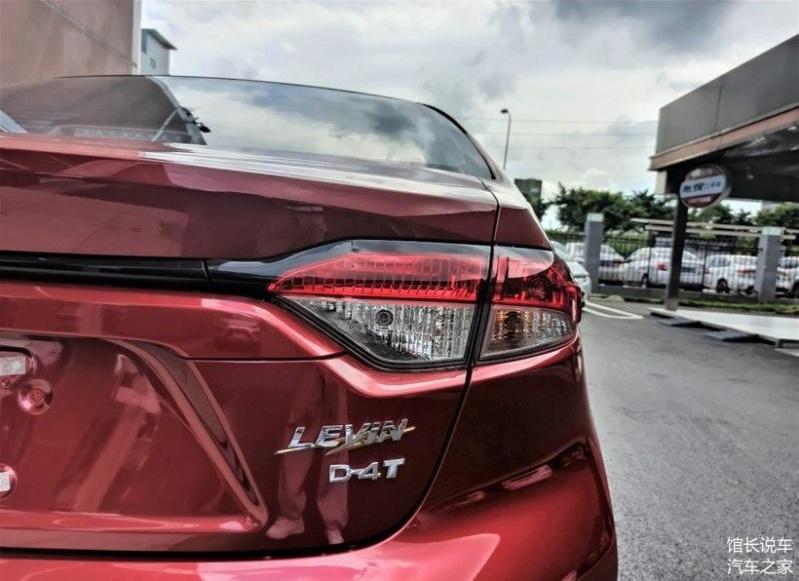 2018 - [Toyota] Corolla Sedan - Page 2 27f68110