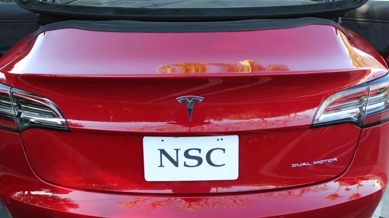 2016 - [Tesla] Model III - Page 13 27f70110
