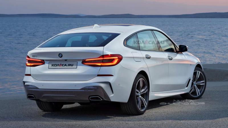 2017 - [BMW] Série 6 GT (G32) - Page 8 27f76d10