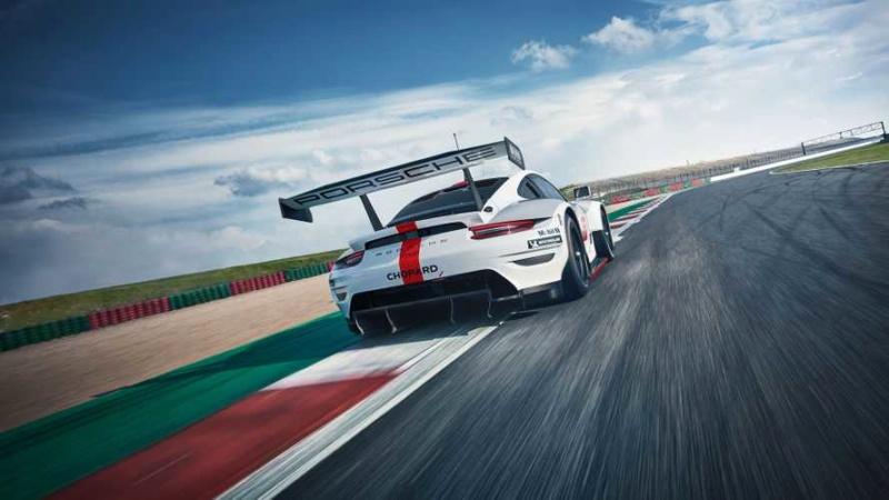 2018 - [Porsche] 911 - Page 16 28035c10