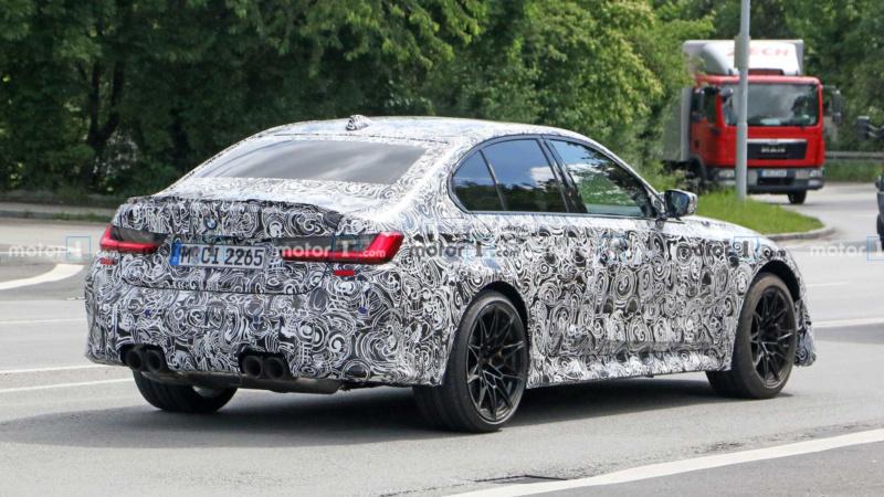 2020 - [BMW] M3/M4 - Page 14 28419210