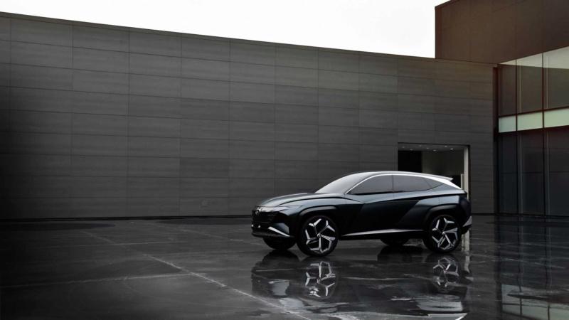 2019 - [Hyundai] Tucson Concept  284c6610