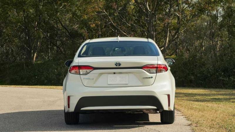 2018 - [Toyota] Corolla Sedan - Page 2 2856fb10