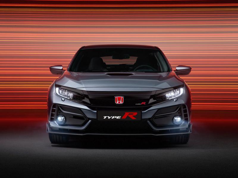 2017 - [Honda] Civic Hatchback [X] - Page 11 285f9710