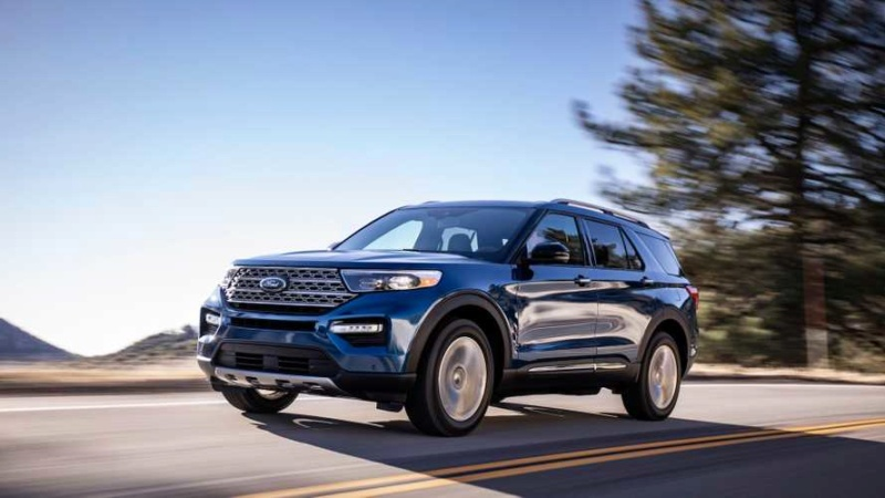 2019 - [Ford] Explorer - Page 2 2892c410