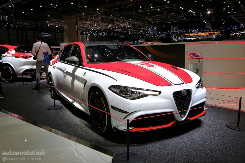 2015 - [Alfa Romeo] Giulia [Tipo 952] - Page 34 28a5c510