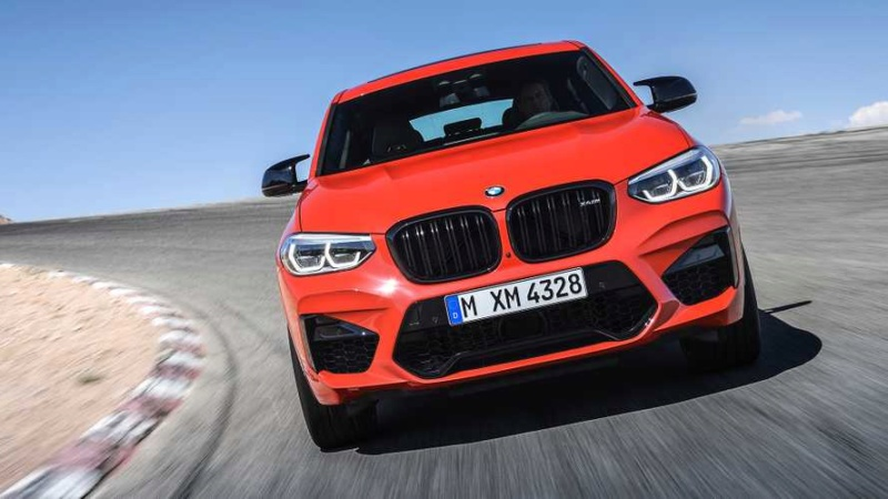 2018 - [BMW] X4 II [G02] - Page 7 28d62610