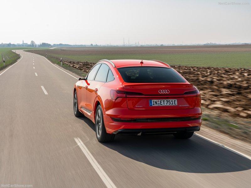 2020 - [Audi] E-Tron Sportback - Page 3 28e22810