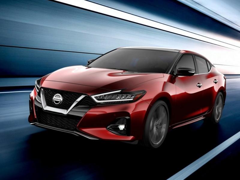 2015 - [Nissan] Maxima VIII [A36] - Page 4 28e3fc10