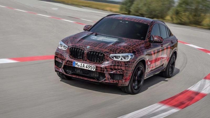 2018 - [BMW] X4 II [G02] - Page 7 28e80c10