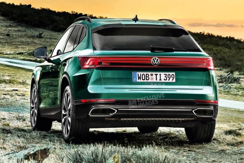 2022 - [Volkswagen] Tiguan III 28f53c10