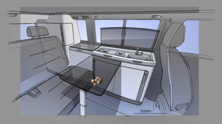 2020 - [Volkswagen] Transporter T6 restylé - Page 2 29017210