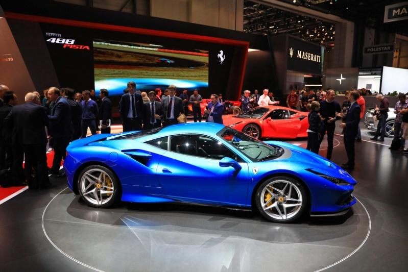 2019 - [Ferrari] F8 Tributo 29081d10