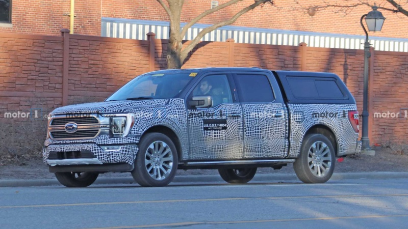2020 - [Ford] F-Series 292dcf10