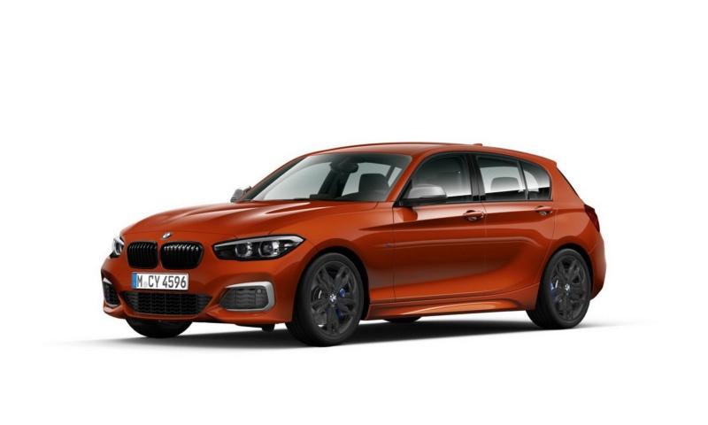 2015 - [BMW] Série 1 restylée [F20/21] - Page 21 2939fa10