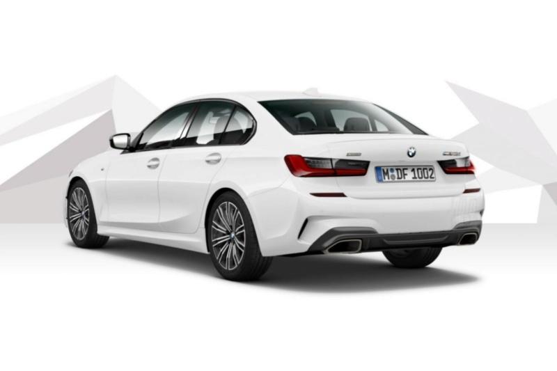 2018 - [BMW] Série 3 [G20/G21] - Page 35 296cb610
