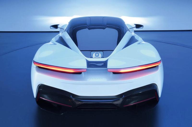 2018 - [Pininfarina] PF0 Concept / Battista  2989f610
