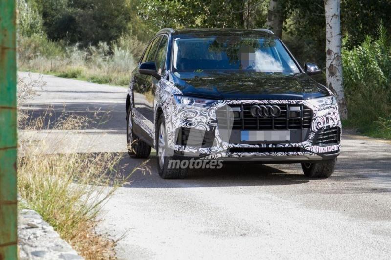 2020 - [Audi] Q7 restylé  298c1310