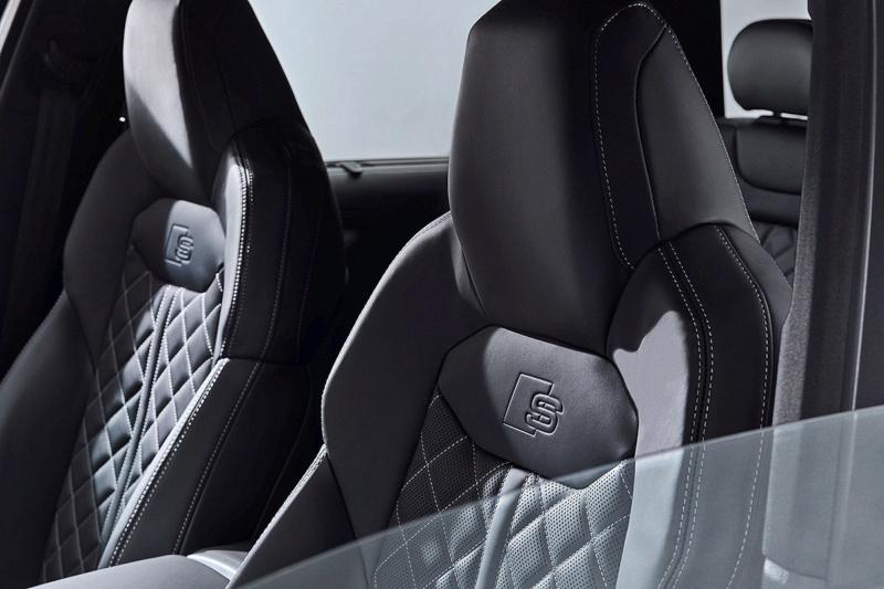 2020 - [Audi] Q7 restylé  - Page 3 298e0d10