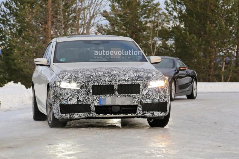2017 - [BMW] Série 6 GT (G32) - Page 8 299b0b10