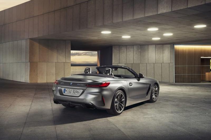 2018 - [BMW] Z4 (G29) - Page 12 29b07a10