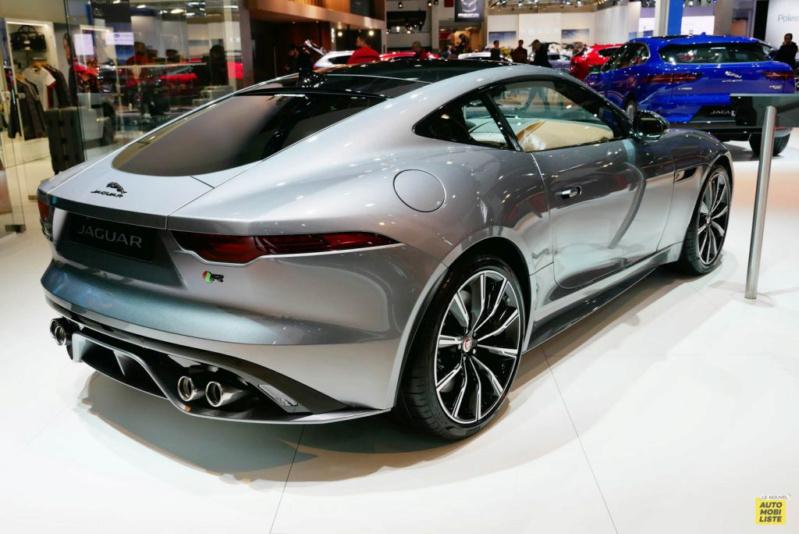 2021 - [Jaguar] F-Type restylée - Page 4 29c81010
