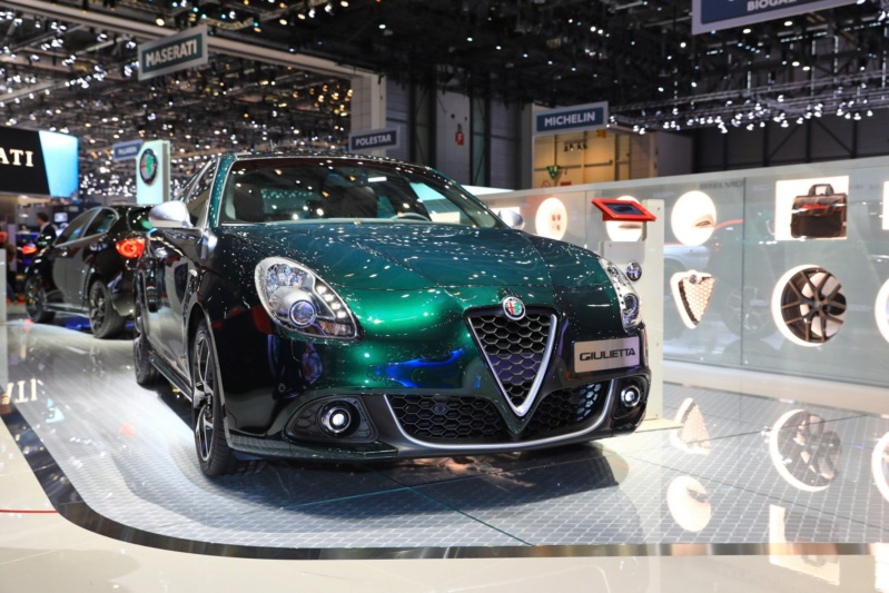 2016 - [Alfa Romeo] Giulietta restylée - Page 12 29eb2010