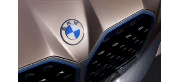 2022 - [BMW] iX1 29f11010
