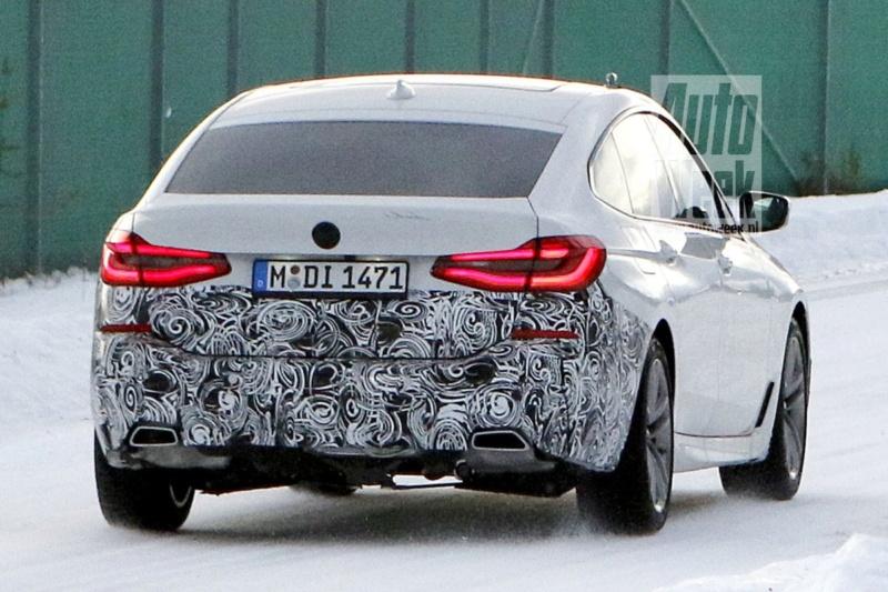 2017 - [BMW] Série 6 GT (G32) - Page 8 29fc8410
