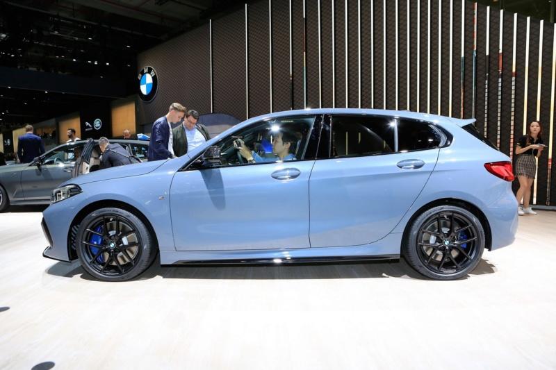 2018 - [BMW] Série 1 III [F40-F41] - Page 27 29fd7610
