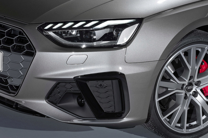 2018 - [Audi] A4 restylée  - Page 5 2a02fd10