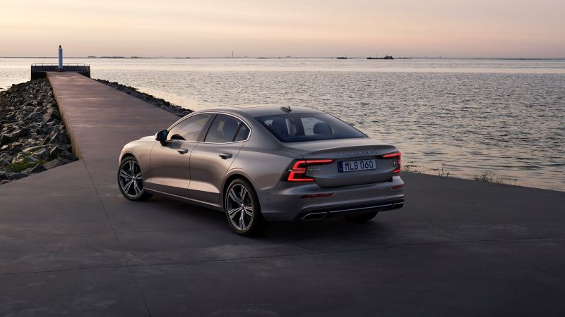2018 - [Volvo] S60/V60 - Page 7 2a27ea10