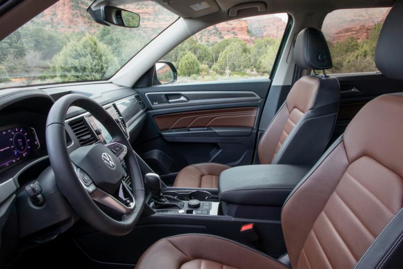 2017 - [Volkswagen] Atlas / Teramont - Page 9 2a334d10
