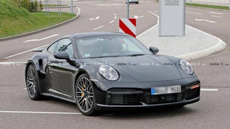 2018 - [Porsche] 911 - Page 16 2a418810