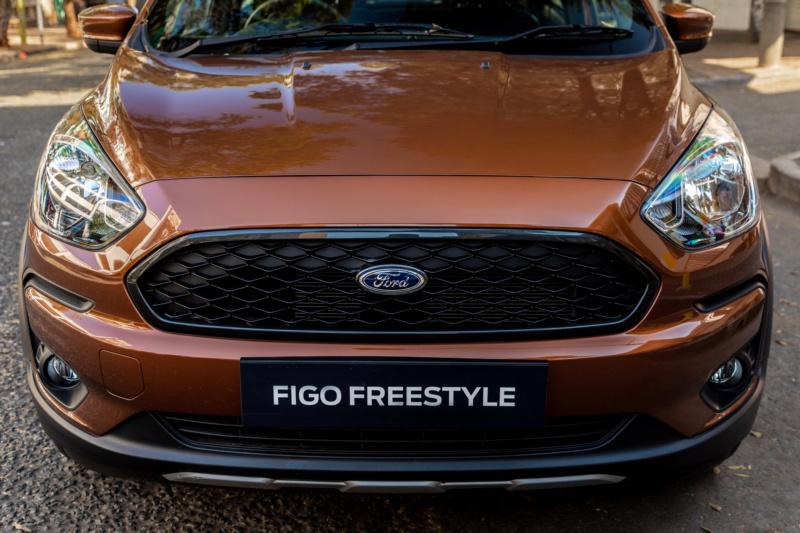2014 - [Ford] Ka III/Ka Sedan/Figo - Page 11 2a434d10
