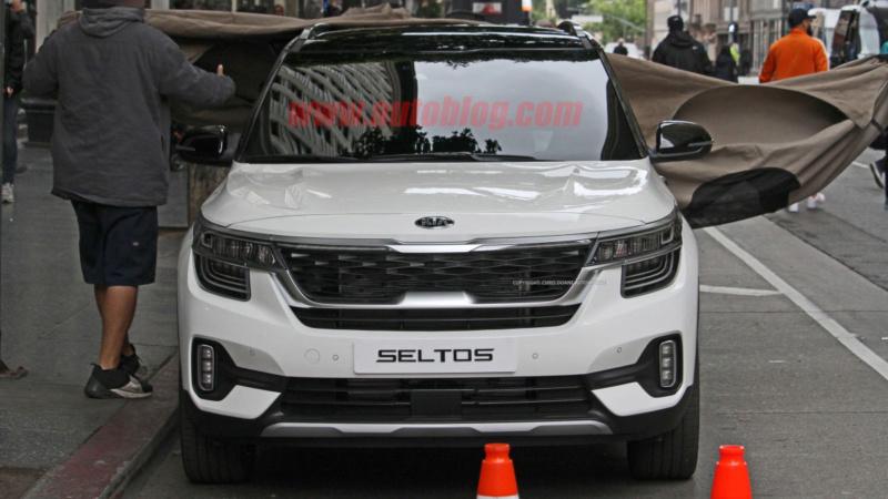 2019 - [Kia] Seltos 2a49e410